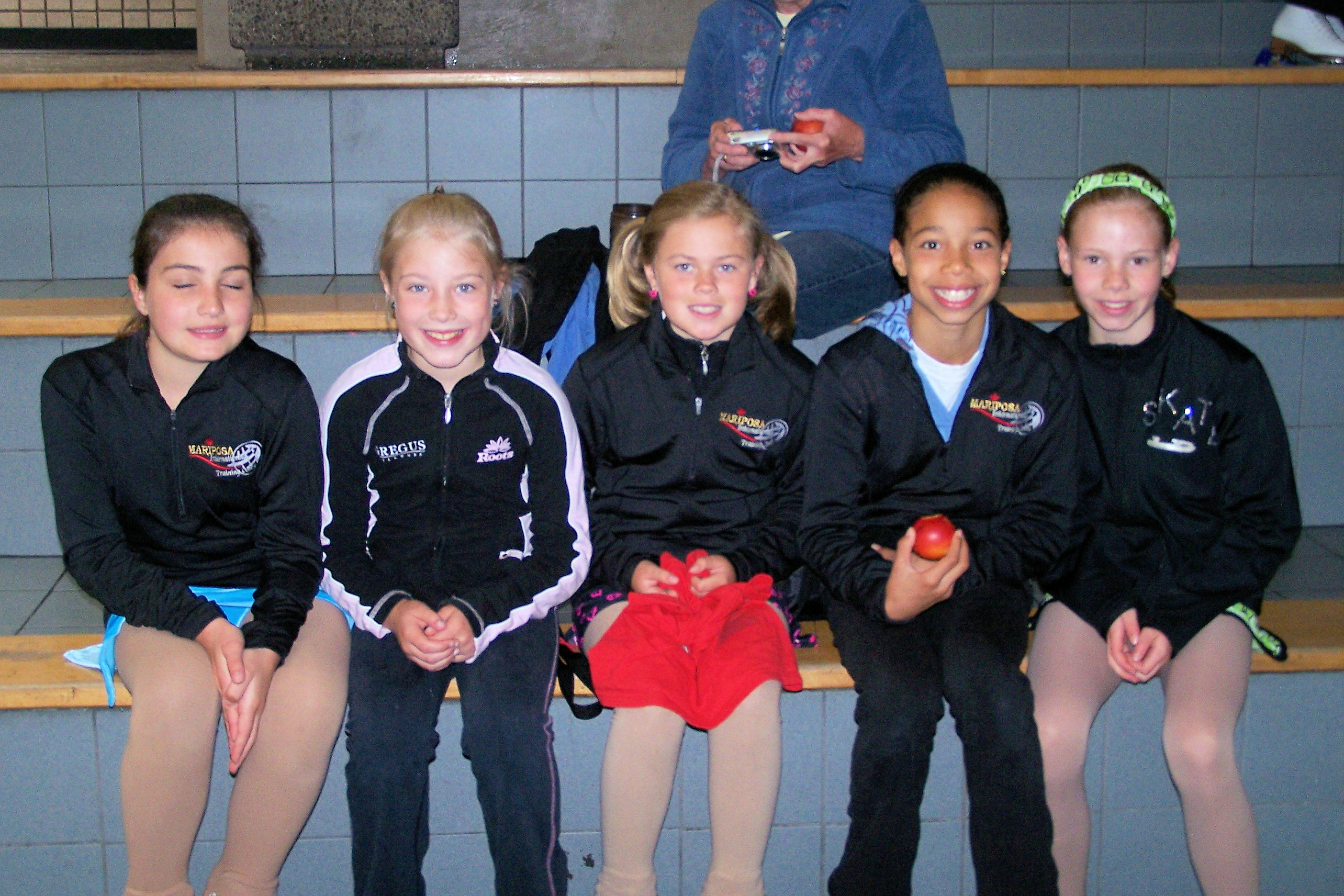 "Can you recognize these ""Senior"" Skaters?"